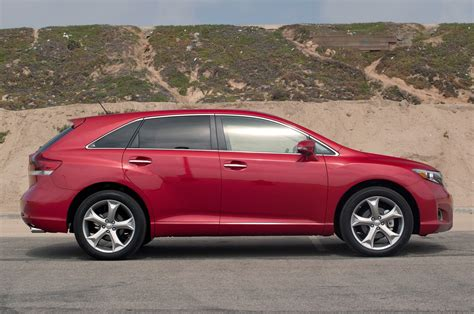 toyota venza calling  quits   model year