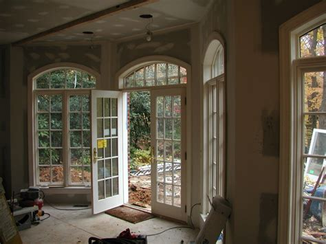 Sunroom Doors Window Door Sunroom Additions Contemporary Front