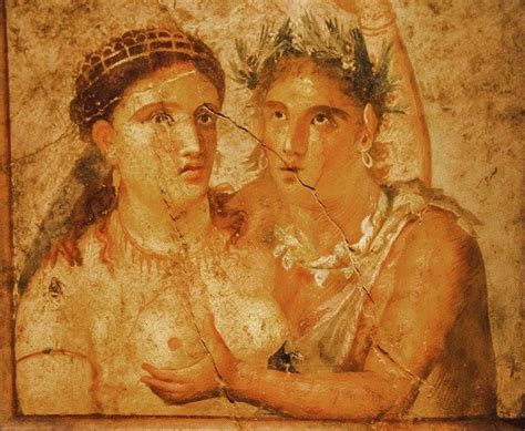 controlling desires sexuality in ancient greece and rome books pompeii s fresco italy