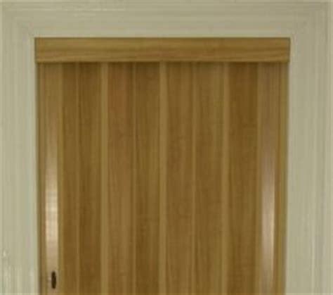 come si monta una porta a soffietto porte a soffietto