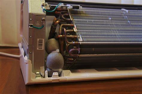 Ac Indoor installing a split type air conditioner whitequark s lab