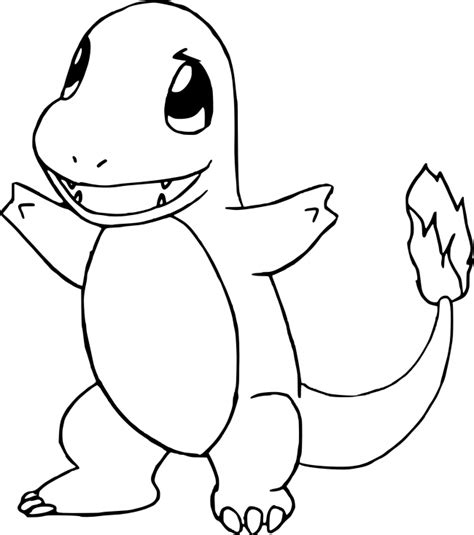 pokemon coloring pages walrein pokemon charmander coloring page