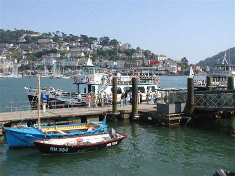 Dartmouth Search Dartmouth Harbour