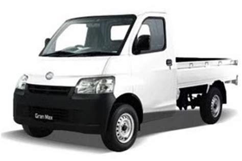 Kas Rem Mobil Gran Max gran max up dari daihatsu mobilku org