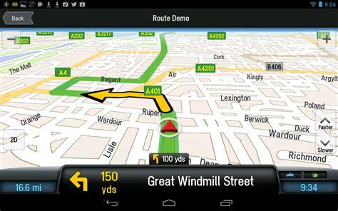 maps mobile in italiano copilot premium italia gps app app android su play