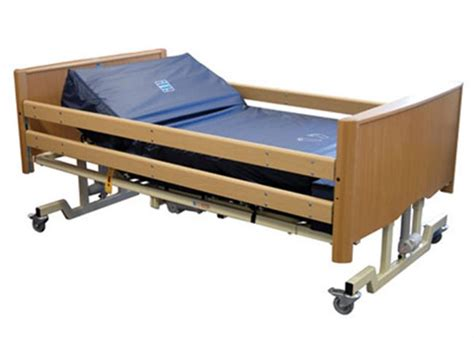 bariatric bradshaw low line fully adjustable electric homecare hospital bed ebay