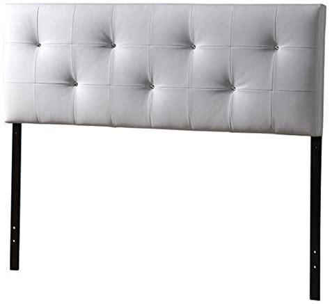 White Headboard For Sale best bedroom sized headboard white for sale 2016 best for sale