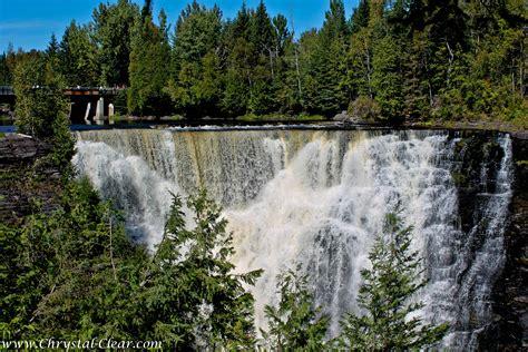 Canada Post Address Lookup By Name Kakabeka Falls Hiking Thunder Bay Canada