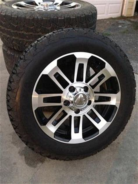 cer shell for toyota ta toyota tundra 20 inch rims for sale
