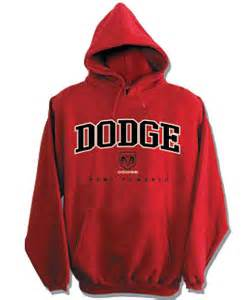 Dodge Sweatshirt Dodge Sweatshirts