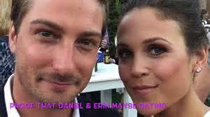 Proof that erin krakow amp daniel lissing maybe dating youtube