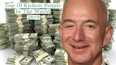 top 10 richest in the world 2019