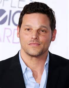 justin chambers picture 24 s choice awards 2016