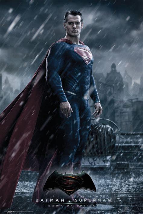 Batman Vs Superman Superman batman vs superman posters official merchandise 2017 18