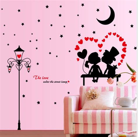 home love design brescia the love under the street l wall art mural decor