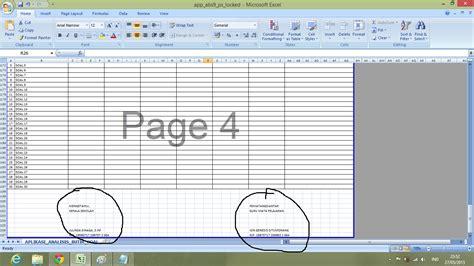 cara uji validitas butir soal dengan excel update aplikasi analisis butir soal berbasis ms excel