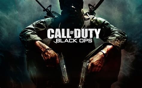 wallpaper black ops 1 call of duty black ops review pcgamesarchive com