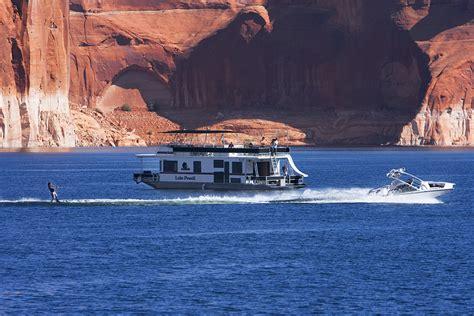 lake powell house boat 2017 houseboat discounts lake powell resorts marinas