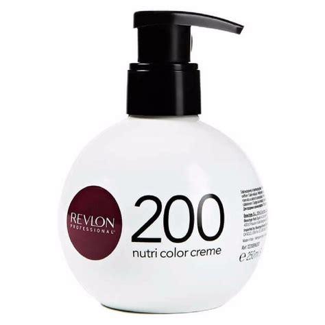 revlon nutri color creme revlon nutri color creme 200 250 ml g design
