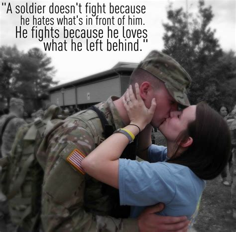 Army Quotes Quotes About Service Quotesgram