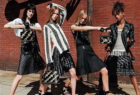 jaden smith house jaden smith wears a skirt for louis vuitton ss16 womenswear caign pursuitist