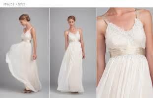 very informal fall wedding dress the wedding specialists