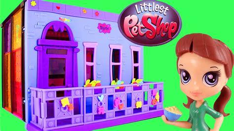 littlest pet shop bedroom littlest pet shop style set blythe bedroom lps toy