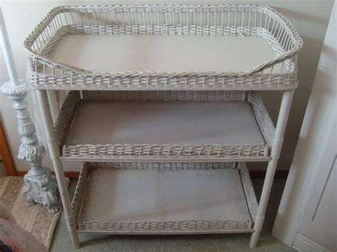 Vintage Changing Tables