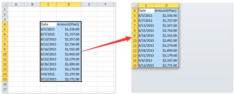 show printable area excel how to only show print area in a worksheet in excel