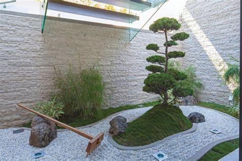 Mini Jardin Japonais by Le Mini Jardin Japonais S 233 R 233 Nit 233 Et Style Exotique