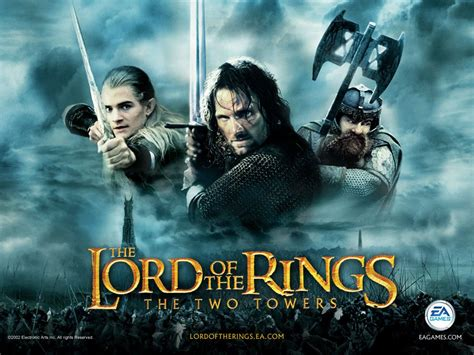 the lord of the the lord of the rings the two towers buzz media portal