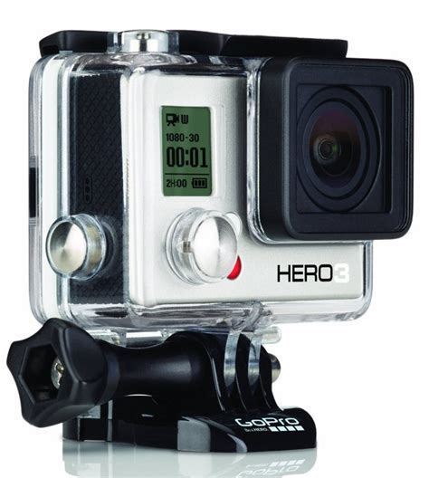 gopro hero3 white edition 2014 cam ra embarqu e 5 mpix gopro hero3 white edition camera refurb 150 shipped reg