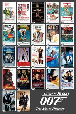 film quiz james bond ebm my top 13 list of oo7 posters it rains you get wet