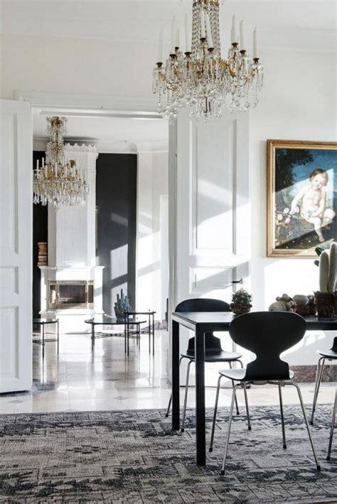 kronleuchter malen 42 atemberaubende interieur varianten mit kristall