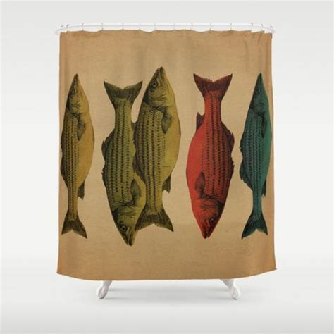 one fish two fish shower curtain one fish two fish shower curtain by megs stuff