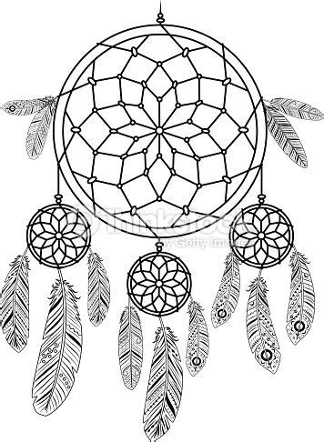 tutorial gambar dreamcatcher 21 best images about filtro dos sonhos on pinterest