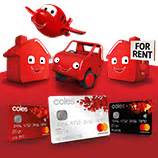 Coles Car Insurance by Credit Cards Insurance Personal Loans Coles Financial
