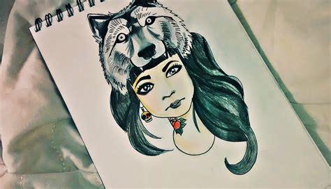 imagenes de calaveras tumblr drawing tutorial drawing speed to a girl tumblr como
