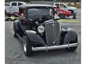 1935 Chevrolet Coupe For Sale 1935 Chevrolet 2 Dr Coupe For Sale Classiccars Cc
