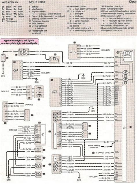8 best images of 2008 mercedes c300 wiring diagrams 2003