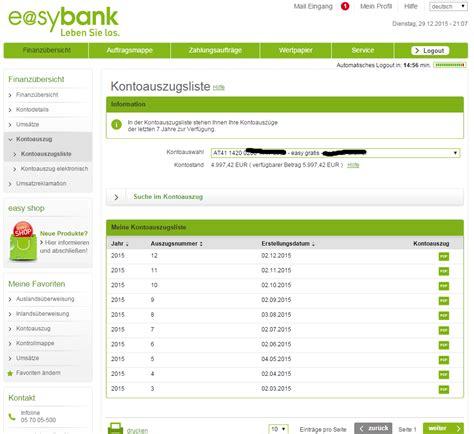 bank konto vergleich easy bank easy gratis konto gratis konto vergleich f 252 r