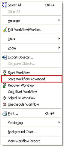 configure concurrent execution workflow informatica business intelligence skills concurrent workflows to