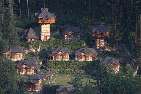 Himalaya Hp the himalayan kasol himachal pradesh hotel