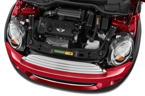 Mini Cooper Motor by 2011 Mini Cooper Reviews And Rating Motor Trend