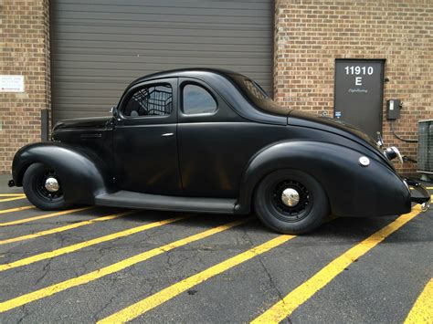 1939 ford coupe 1939 ford standard coupe elgin racing