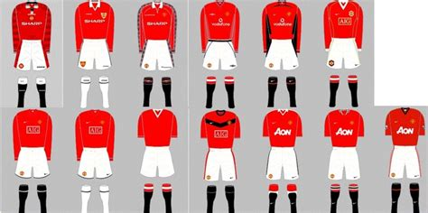Polo Mu 028 425 best utd kits images on football