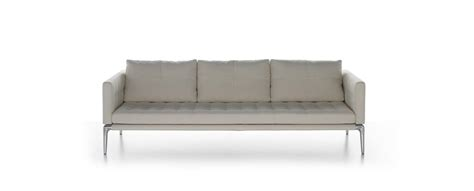 starck sofa starck sofa wow two seat sectional sofa designed by