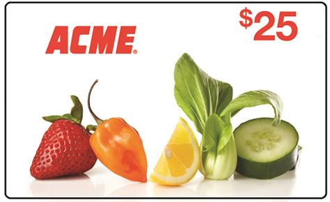 Tom Thumb Gift Cards - acme markets gift card giveaway saving mamasita