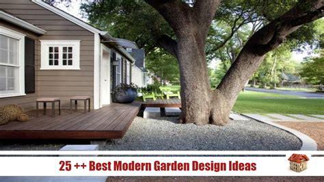 home garden design youtube 25 best modern garden design ideas home design