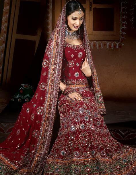 Best Pakistani Wedding Dresses For Girls   Super Creative Blog